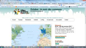 VEBC image du site