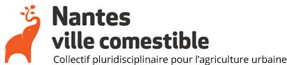 nantes ville commestible logo