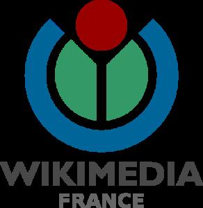 logo de wikimedia France